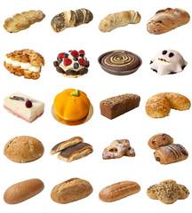 Mixed Bakery Assortment