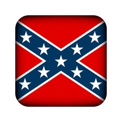 The Confederate flag button