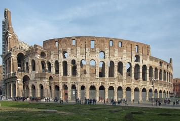 Rome Colosseum 03