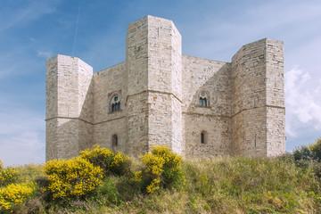 Apulien, Castel del Monte