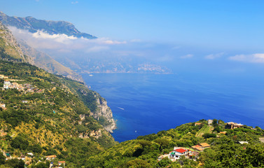 Amalfi Coast, Italy, Europe
