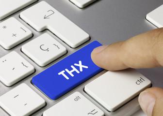 THX. Keyboard