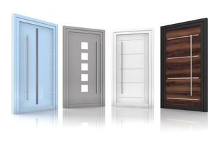 Eingangstüren