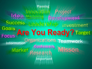 Are You Ready Brainstorm Displays Prepared For Business