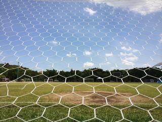Soccer Goal Nets after