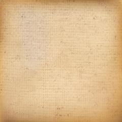 Old canvas texture grunge. EPS 10