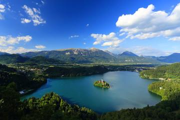Bled Resort, Slovenia, Europe