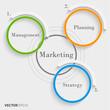 Marketing concept - 65654452