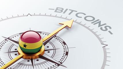 Ghana Bitcoin Concept