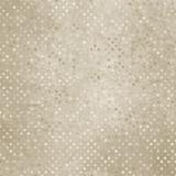Vintage polka dot texture. EPS 8