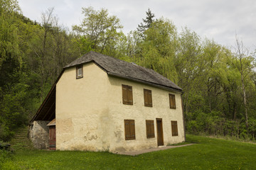 Old Historic House