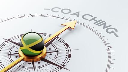 Jamaica Coaching Concept