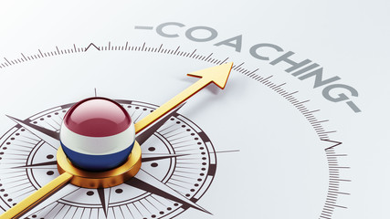 Netherlands Coaching Concept