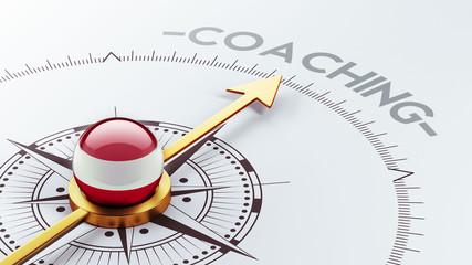 Austria Coaching Concept