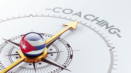 Cuba Coaching Concept