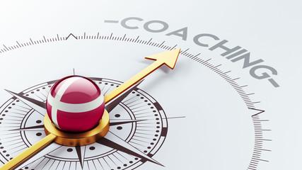 Denmark Coaching Concept