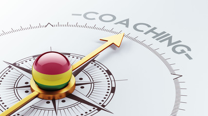 Bolivia Coaching Concept