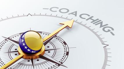 Bosnia and Herzegovina. Coaching Concept