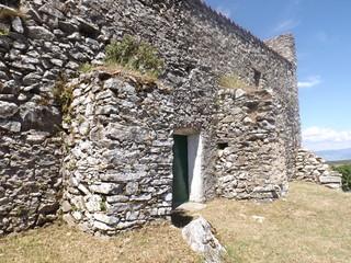 Orani (NU) - Chiesa campestre di San Francesco