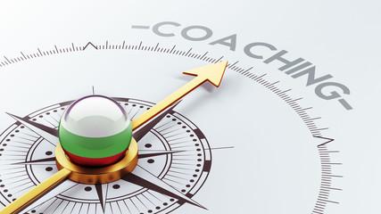 Bulgaria Coaching Concept