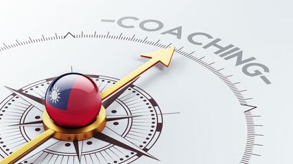 Taiwan Coaching Concept