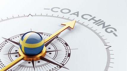 Sweden Coaching Concept