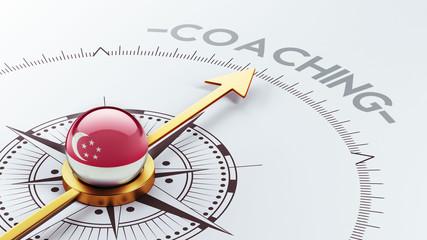 Singapore Coaching Concept