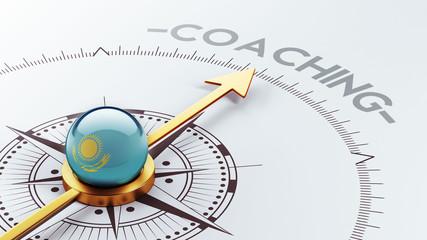 Kazakhstan Coaching Concept