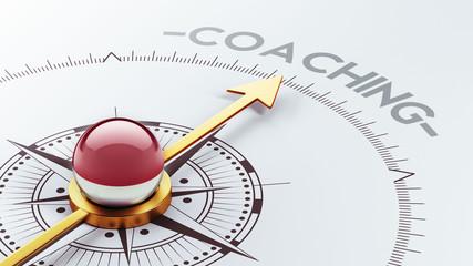 Indonesia Coaching Concept