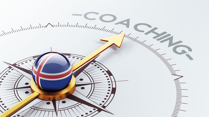 Iceland Coaching Concept