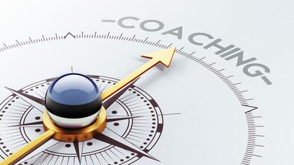 Estonia Coaching Concept