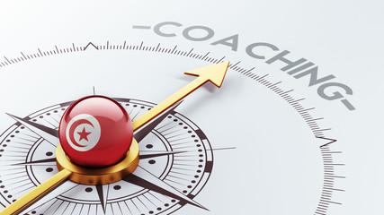 Tunisia Coaching Concept