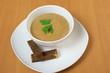 Creamy musroom soup
