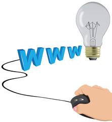 idea su  internet