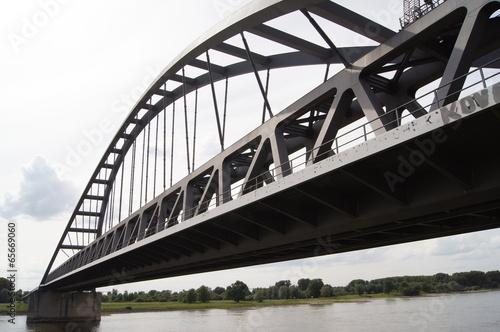 Hammer Eisenbahnbrücke - 65669060