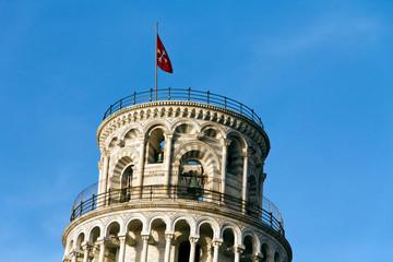 Schiefer Turm, Kuppel, Pisa, Italy