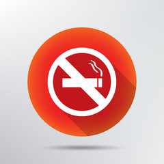 no smoking icon.
