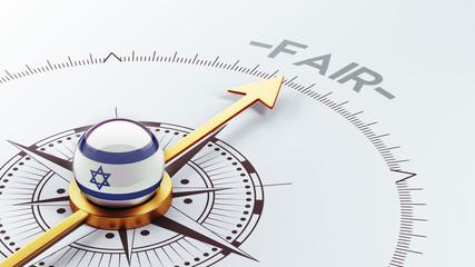 Israel Fair Concept