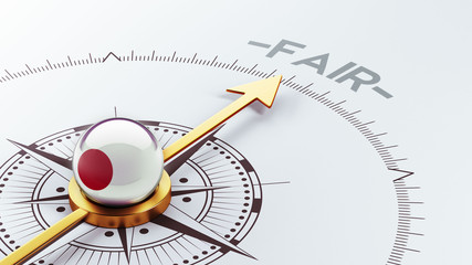 Japan Fair Concept