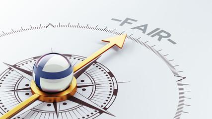 Finland Fair Concept