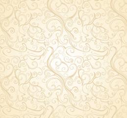 Elegant Swirl background.
