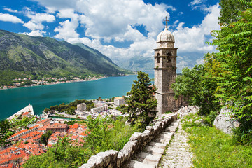 Old church, Kotor