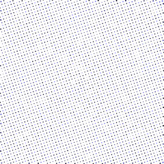 dot halftone pattern