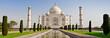 Leinwandbild Motiv Taj Mahal, Agra