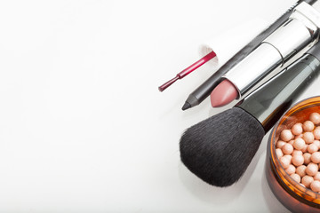 Cosmetic products for makeup