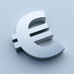Eurosymbol - liegend