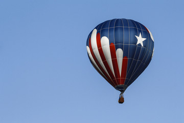 American Hot Air Balloon