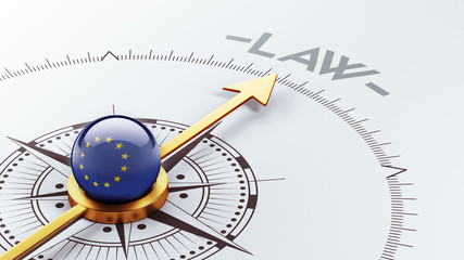 European Union Law Concept
