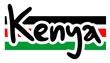 Kenya card