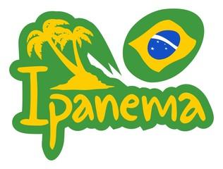 Ipanema palm